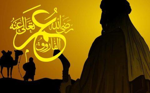 Kisah Umar bin Khaththab dan Burung Pipit