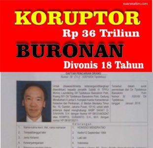 Honggo Wendratno, Sukses Bikin Indonesia Rugi Rp 36 Triliun
