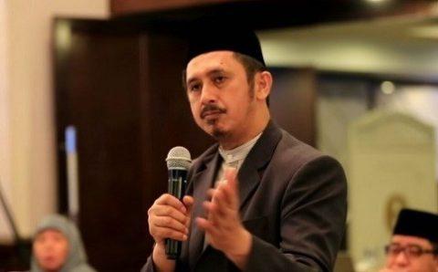 Jika DPR Sahkan RUU HIP, Jangan Salahkan Umat Islam Ingin Kembalikan 7 Kata Sila Pertama