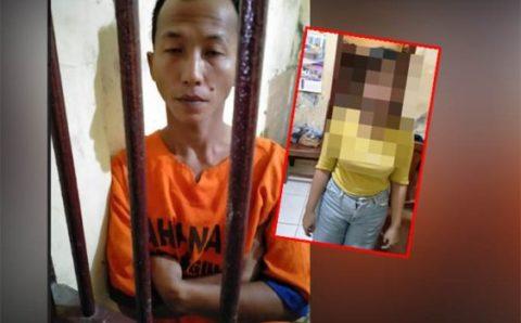 Kenal Di Jalan dan Diimingi Pekerjaan, Pemuda di Pasuruan Perkosa Wanita Surabaya