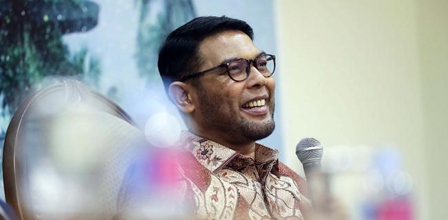 Kalau Mau Reshuffle Jangan Marah-marah, Jokowi Presiden Bukan Pengamat Politik