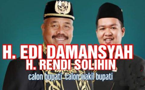 Cabup-Cawabup Kukar Edy – Rendi Resmi Diusung PDIP, Samarinda Belum