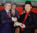 Innalillahi, Ketua DPRD Samarinda H Siswadi Meninggal Dunia