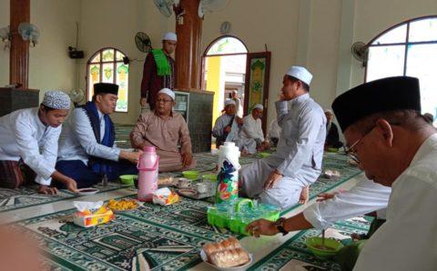 Di antara tiga Calon Walikota Samarinda, Andi Harun lebih Religius dan Dekat dengan Ulama