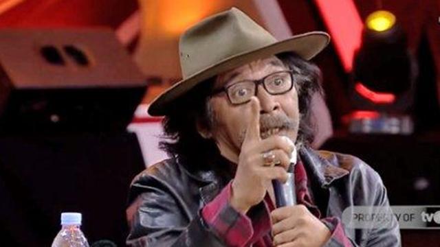 """Sujiwo Tejo Berkicau Durian Diperintah Nantang Mentimun, """"GAK ADA HARGA"""""""