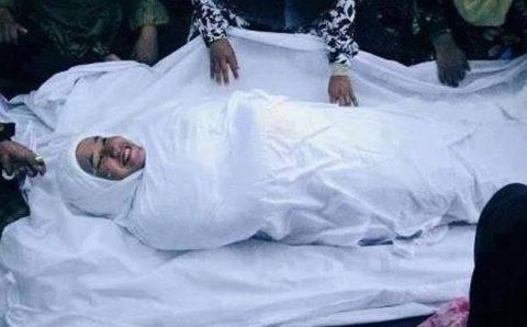 Tanda-Tanda Seorang Muslim Meninggal Husnul Khatimah