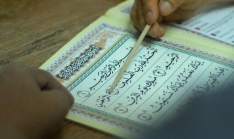 Ulama Pertama yang Menulis Kitab Tajwid