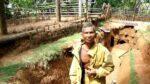 Bermodal Cangkul, Kakek di Sulsel Membuat Rumah Bawah Tanah
