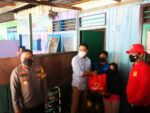 Bersama Dandim dan Kapolresta, Walikota Samarinda Tinjau Kegiatan Vaksin OJK Kaltim
